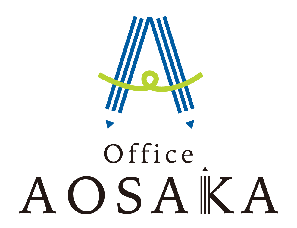 office-aosakaロゴ