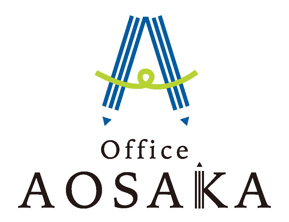 office-aosakaロゴ